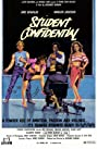 Student Confidential (1987) Poster