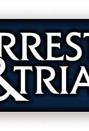 Arrest & Trial Poster