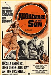 Primary photo for Nightmare in the Sun