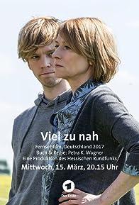 Primary photo for Viel zu nah