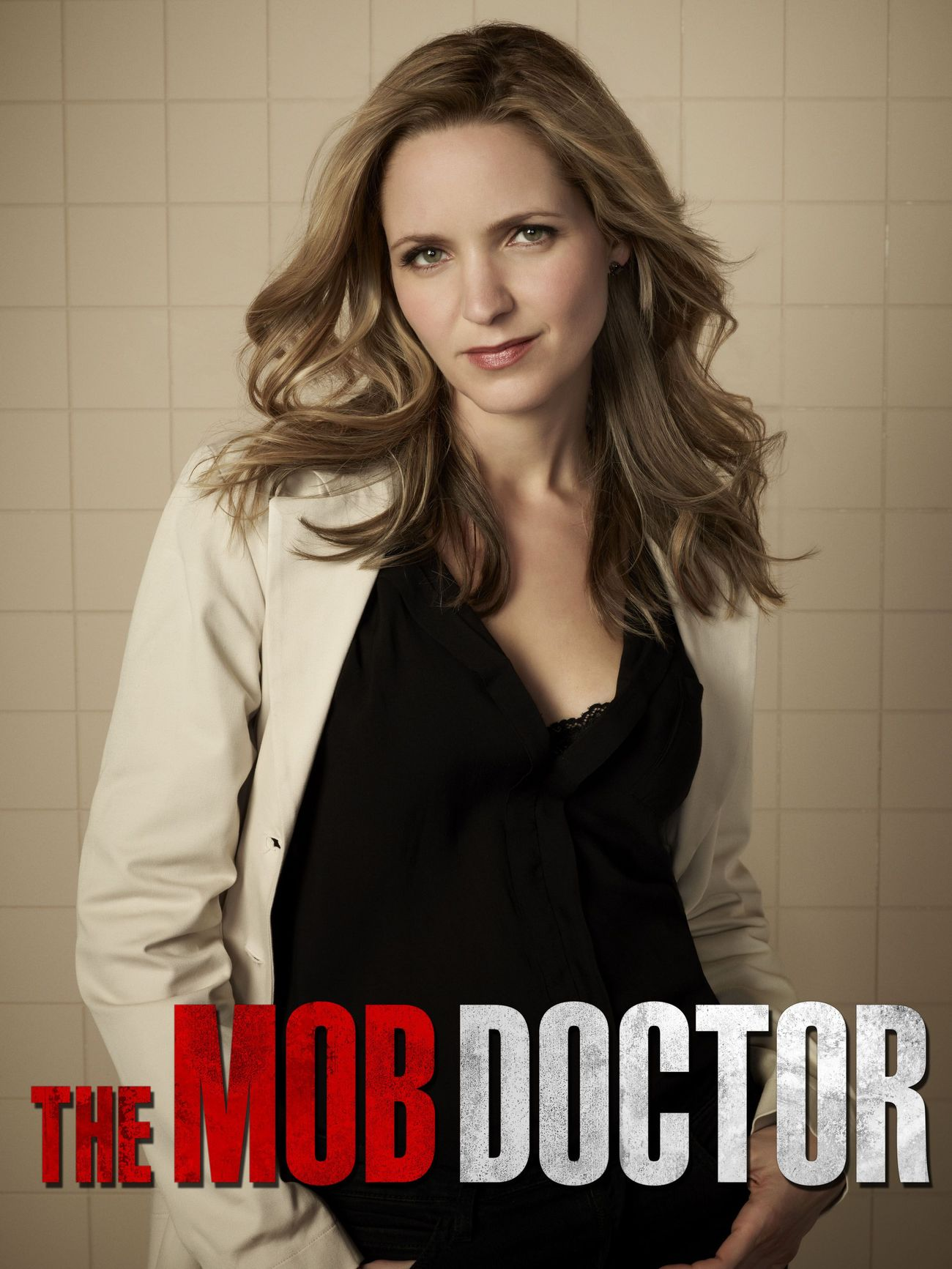 The Mob Doctor (2012)
