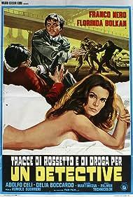 Un detective (1969) Poster - Movie Forum, Cast, Reviews