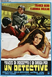 Detective Belli Poster