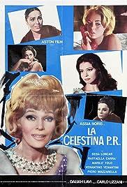 La Celestina P... R... (1965) with English Subtitles on DVD on DVD