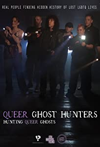 Latest movie hollywood download Queer Ghost Hunters by none [1920x1600]
