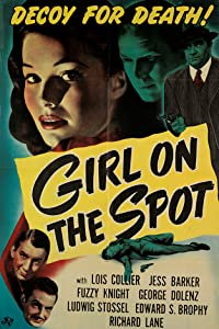 PC movie full hd download Girl on the Spot USA [320p]