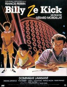 Funny movie to watch Billy Ze Kick [hdv]