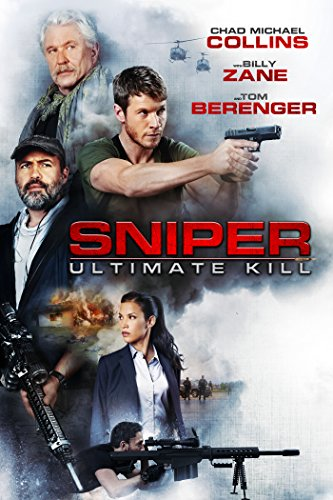 Sniper: Ultimate Kill (2017) Hindi Dual Audio 500MB BluRay 720p HEVC x265 ESubs