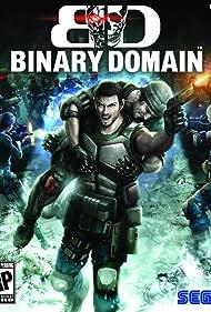Binary Domain (2012) Poster - Movie Forum, Cast, Reviews