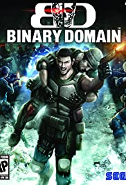 Binary Domain Poster