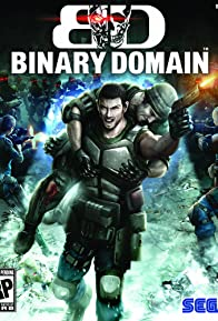 Primary photo for Binary Domain