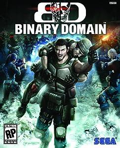 Binary Domain in hindi free download