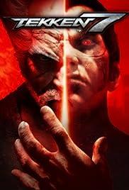 Tekken 7(2015) Poster - Movie Forum, Cast, Reviews