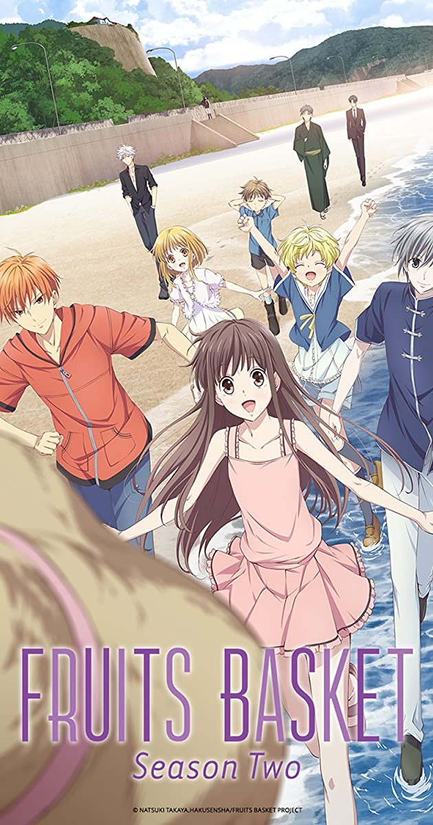 download scarica gratuito Fruits Basket o streaming Stagione 2 episodio completa in HD 720p 1080p con torrent