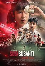 Susi Susanti: Love All