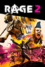 Rage 2 Poster