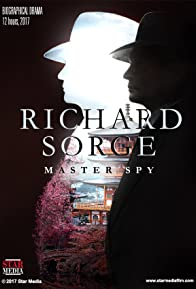 Primary photo for Richard Sorge. Master Spy