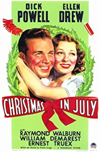 Best free movie websites no downloads Christmas in July [1280p]
