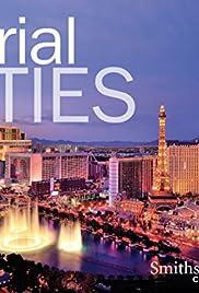 Aerial Cities TV Series 2018