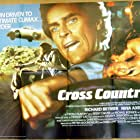 Michael Ironside and Nina Axelrod in Cross Country (1983)