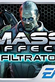Mass Effect: Infiltrator Poster