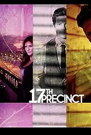 17th Precinct Poster
