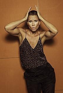 Linda Bengtzing Picture