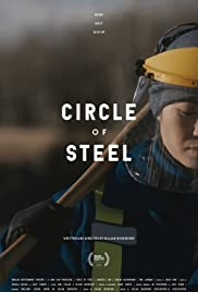 Circle of Steel Poster