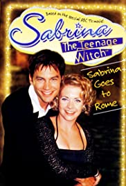 Watch Free Sabrina Goes to Rome (1998)