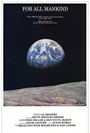 For All Mankind (1989) Poster - Movie Forum, Cast, Reviews