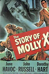 Best website watch hd movies The Story of Molly X  [UltraHD] [movie] [Avi] USA by Crane Wilbur