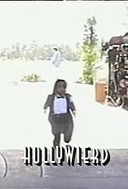 Hollywierd Poster