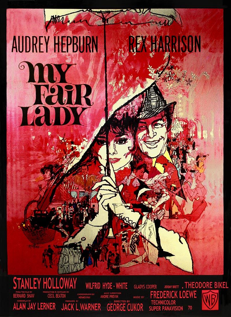 My Fair Lady (1964) - IMDb