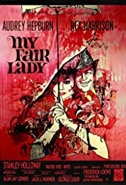 My Fair Lady (1964) Poster - Movie Forum, Cast, Reviews