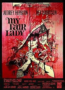 My Fair Ladyบุษบาริมทาง