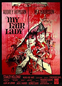Downloads full movies My Fair Lady [720x576]