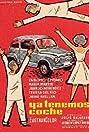Ya tenemos coche (1958) Poster