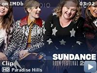 Paradise Hills 2019 Imdb