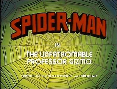 imovie hd free download The Unfathomable Professor Gizmo [h.264]