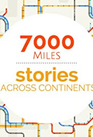 7000 Miles Poster