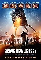 Odwagi, New Jersey – HD  / Brave New Jersey – Lektor – 2016