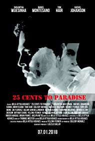 25 Cents to Paradise (2018)