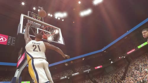 NBA 2K17: Happy 2K Day Trailer
