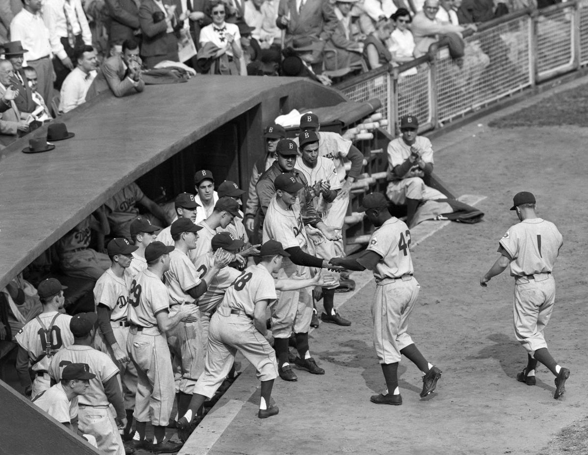 """The Way It Was"""" 1951 Brooklyn Dodgers-New York Giants National League  Playoff (TV Episode 1974) - IMDb"""