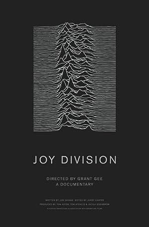 Where to stream Joy Division