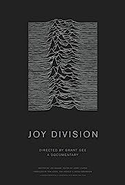 Joy Division(2007) Poster - Movie Forum, Cast, Reviews