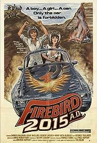 Firebird 2015 AD (1981)