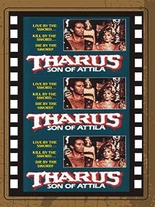 Watch dvd movies Tharus figlio di Attila Italy [640x352]