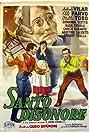 Santo disonore (1950) Poster