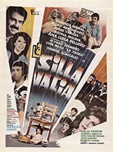 New movies website watch free La silla vacía [BluRay] [BluRay] [720x400], Alfredo Arroyo, Pedro Armendáriz Jr., Inés Murillo, Lupe Mejia